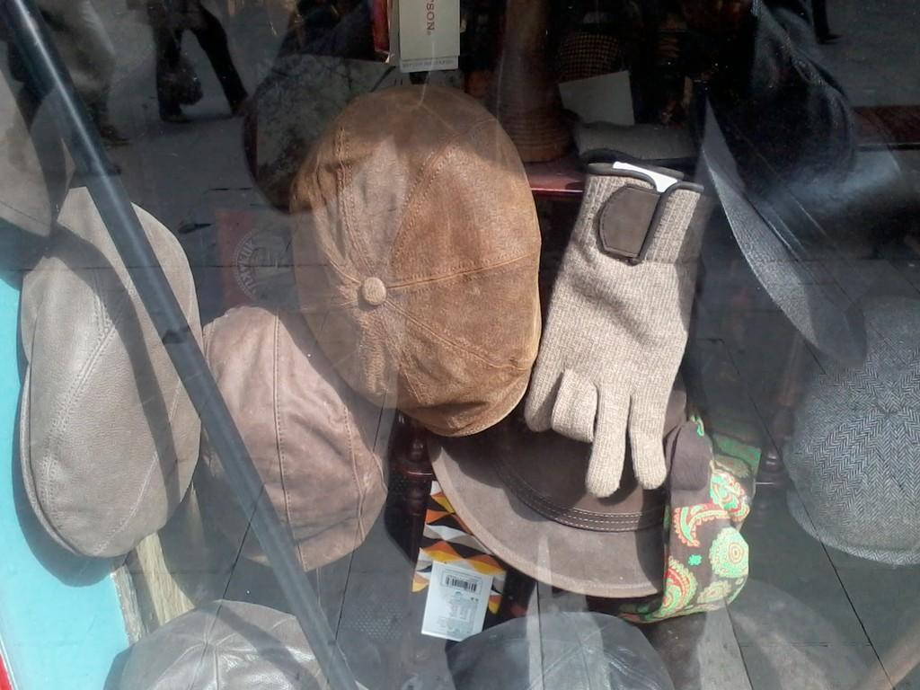 Sombrería Gutierrez