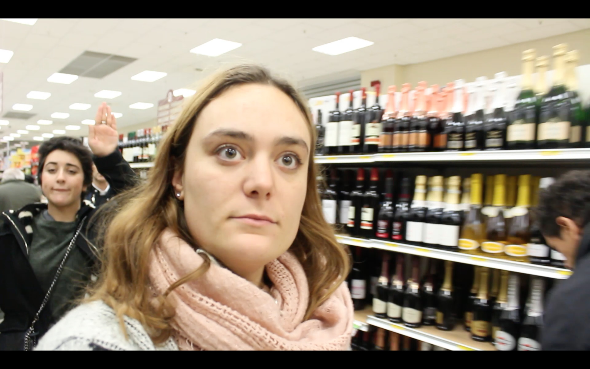 SOS supermercato
