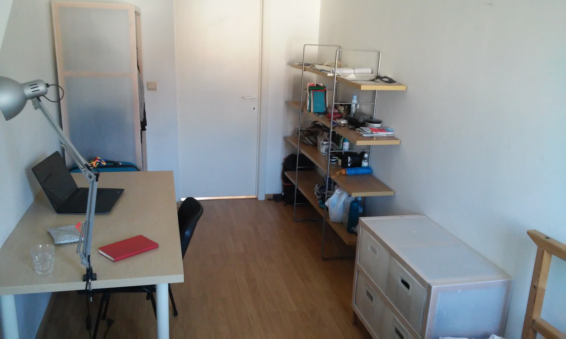 Sous location chambre en Ixelles