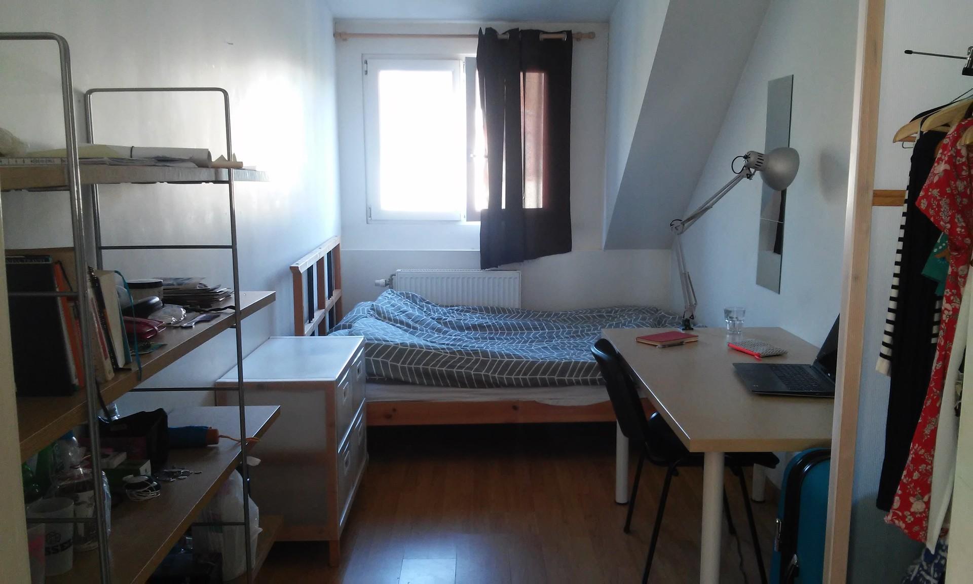 sous location chambre en ixelles university dorm brussels