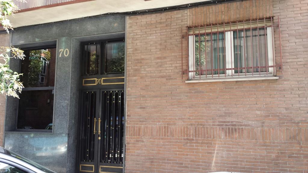 Calle de Canillas, 70, 28002 Madrid, Spain