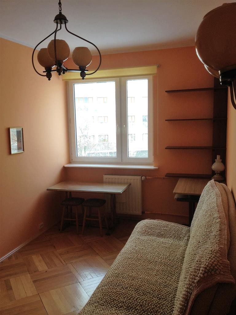 Spacious 2 Bedroom Apartment Close To Imielin Underground Station Flat Rent Warsaw