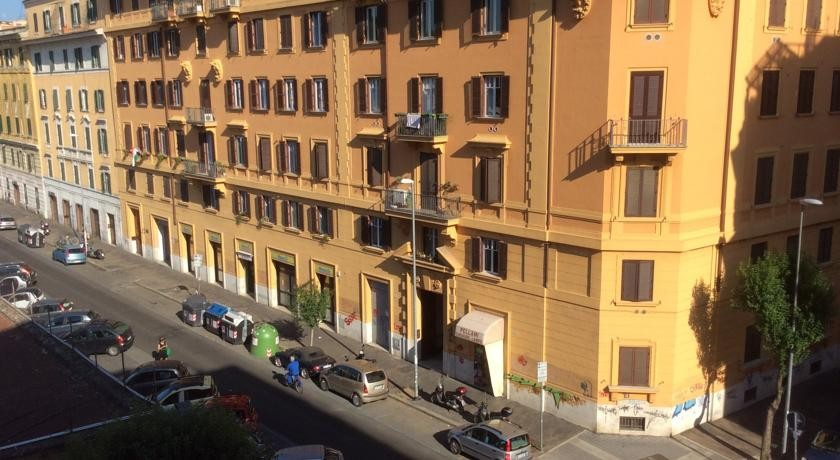 Spacious Apartments In Rome Near The Vatican ...