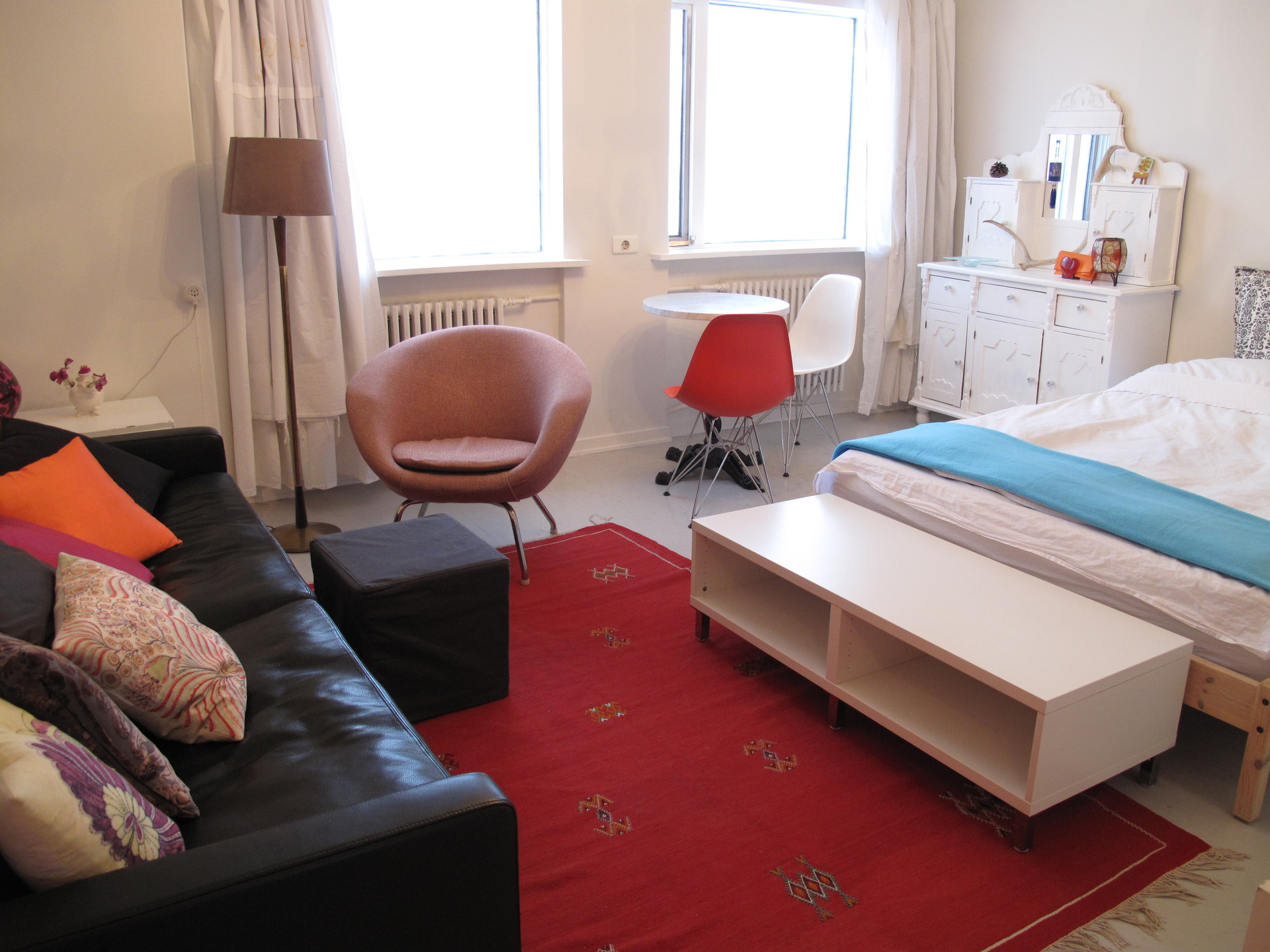 Private Rented Shared Student Rooms