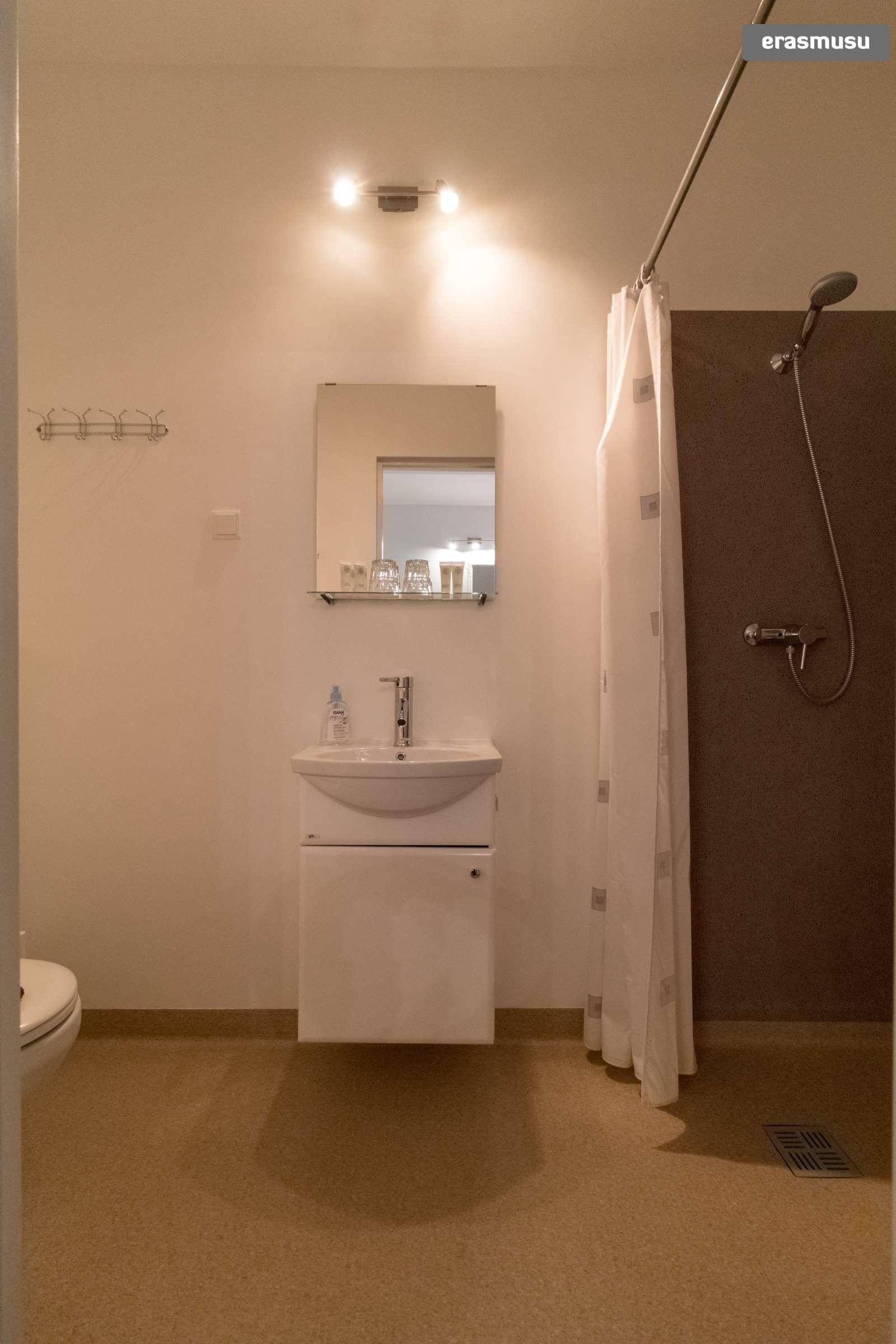 spacious-ensuite-room-kitchenette-rent-agenskalns-1dfe3a785e3b23