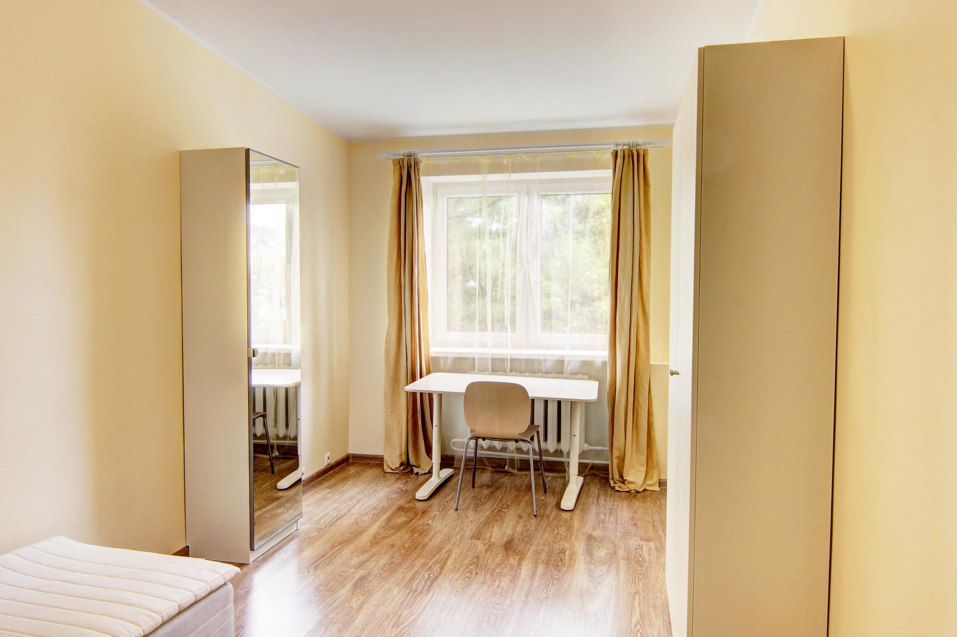 Astounding Spacious Room In 4 Room Apartment Near The Universities Beutiful Home Inspiration Semekurdistantinfo