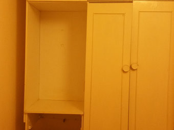 spacious room in Cork
