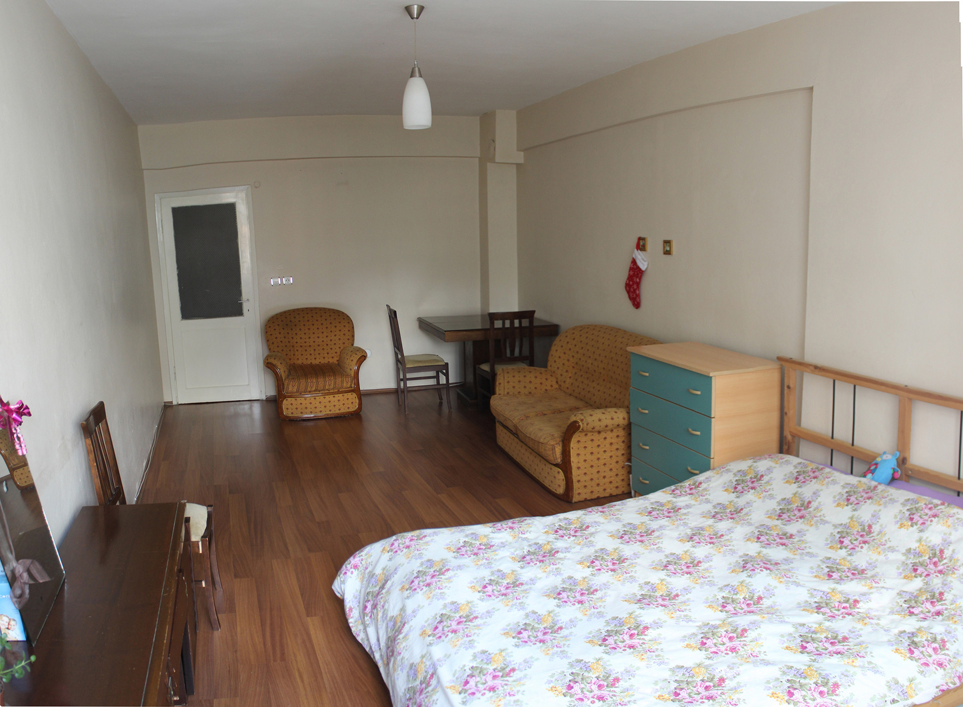 All bills inc spacious furnished room sisli mecidiyekoy for Furnished room