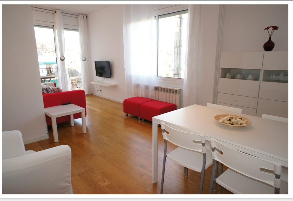 Rent A Room Barcelona Students