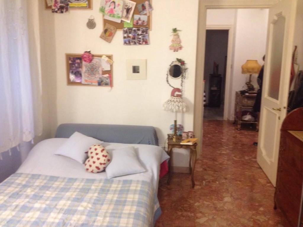 Stanza con bagno in bellissimo appartamento a roma - Stanza bagno privato roma ...