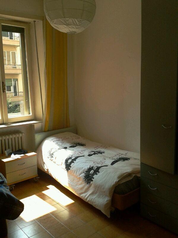 Stanza in centro Ferrara