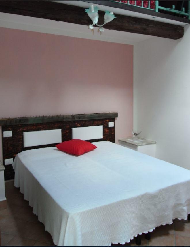 Letto Matrimoniale A Soppalco.Stanza L2 Con Letto Matrimoniale E Soppalco Residenze