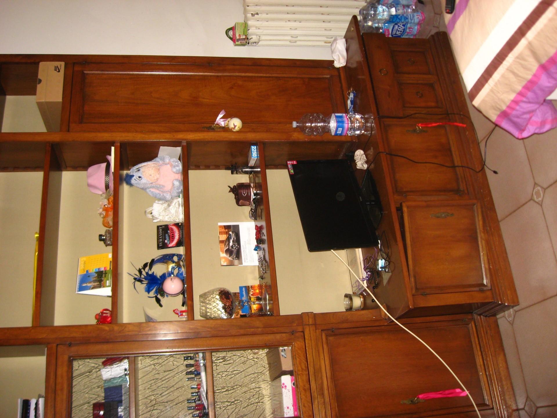 Stanza singola in elegante e tranquillo Condominio