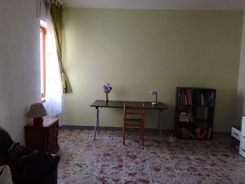 Stanza singola per studentessa a Foggia