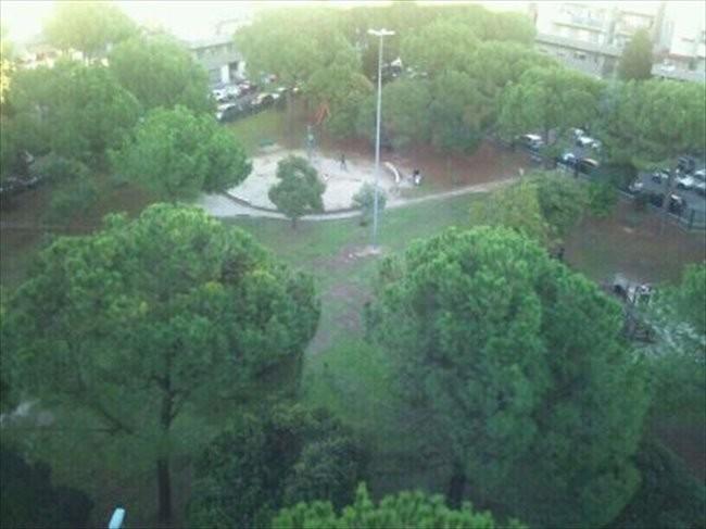 Stanza singola vicino alla metro b roma stanze in for Affitto roma termini