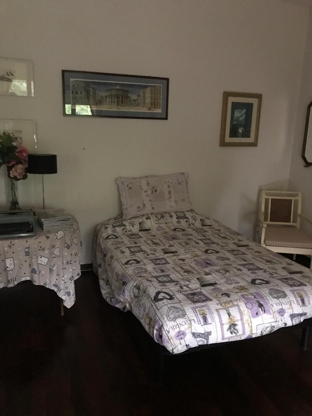 stanze sono servite di tutti i massimi confort ,ad esclusione ch