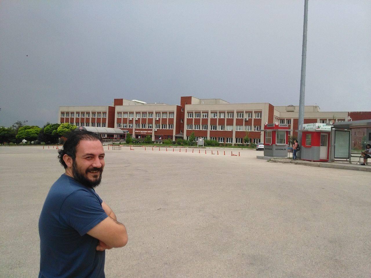 Staż Erasmus+ w Turcji!