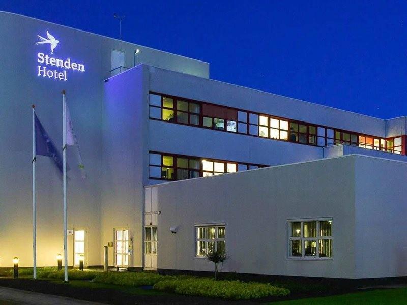 Stenden University de Leeuwarden
