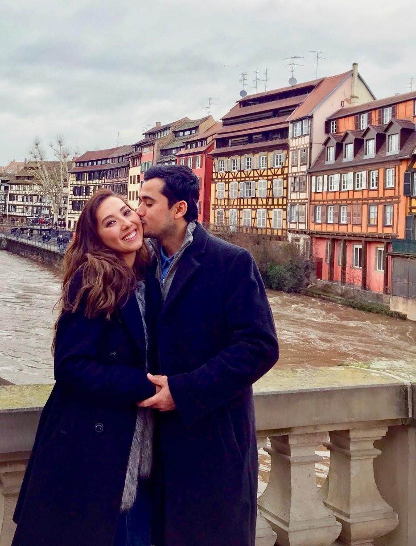 Strasbourg dating