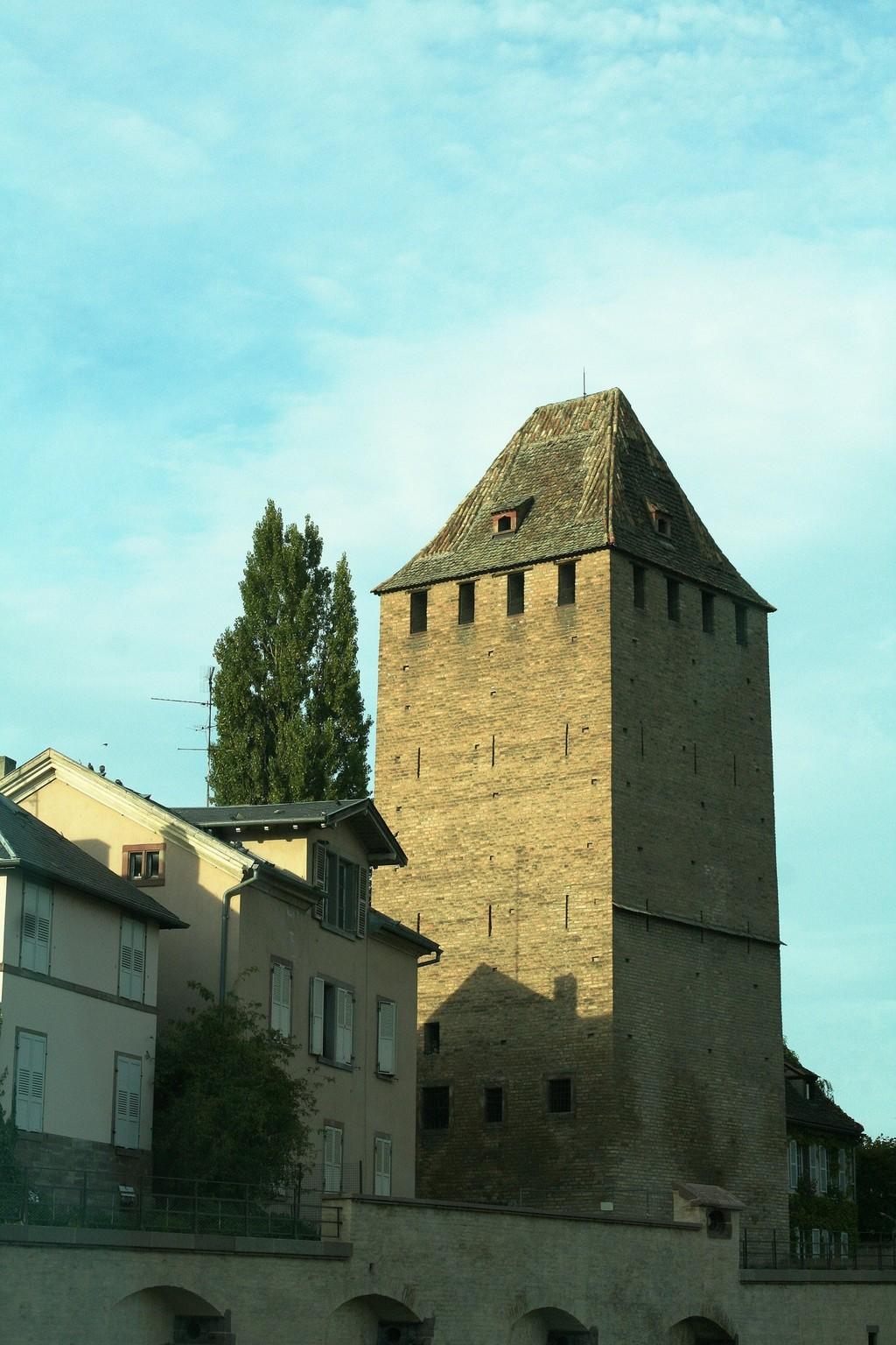 Strasburg część pierwsza: mój pierwszy tydzień w Alsace