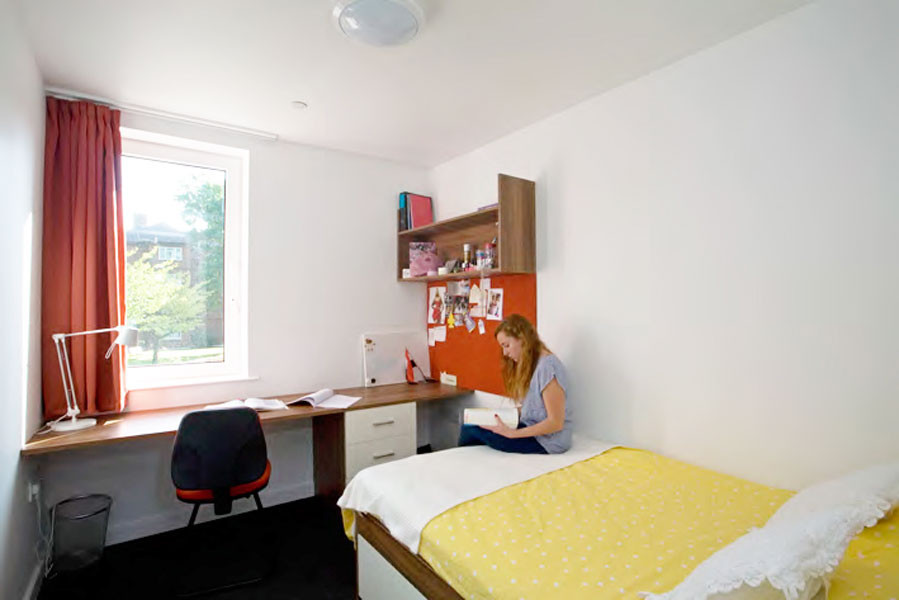 ... Student Accommodation In London ...