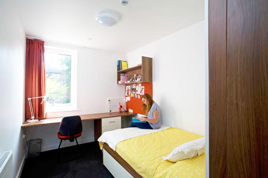 Student Accommodation In London University Dorm London