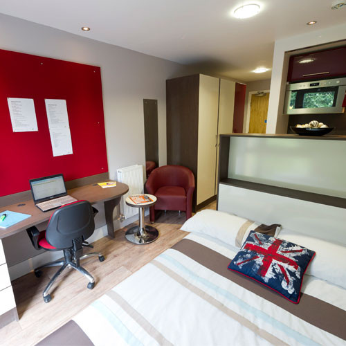 Student Accommodation In London Southwark University