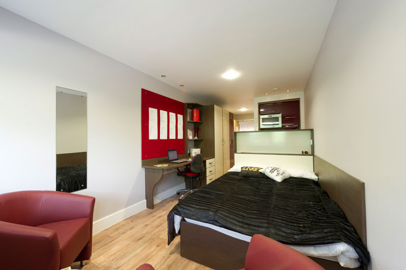 Erasmus Student Rooms In London
