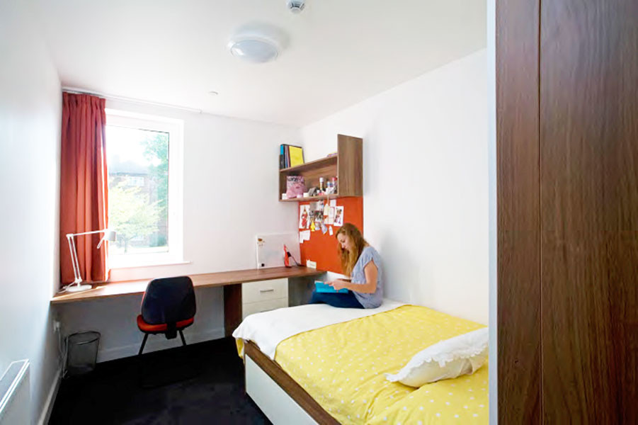 Student Accommodation In London Wembley University Dorm