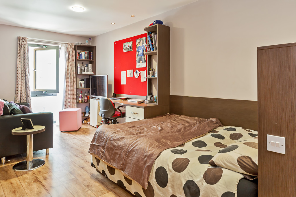 Student Accommodation in London - Zone 1 | Rent studios London