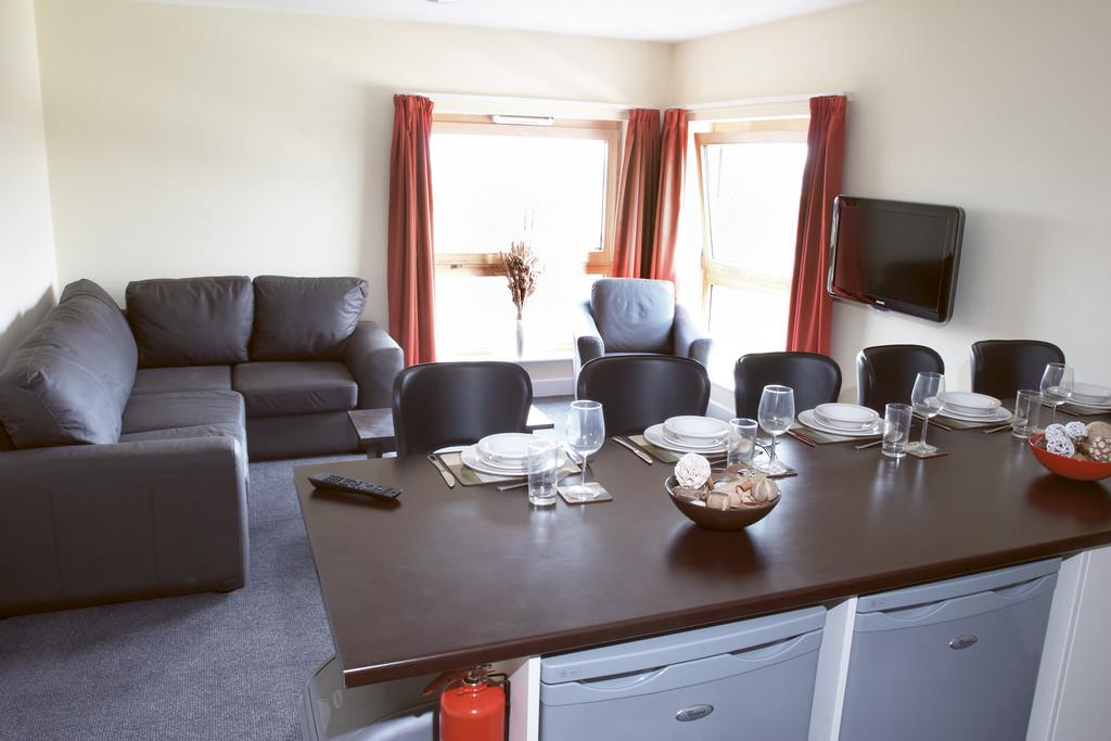 Student Accommodation In Wolverhampton University Dorm