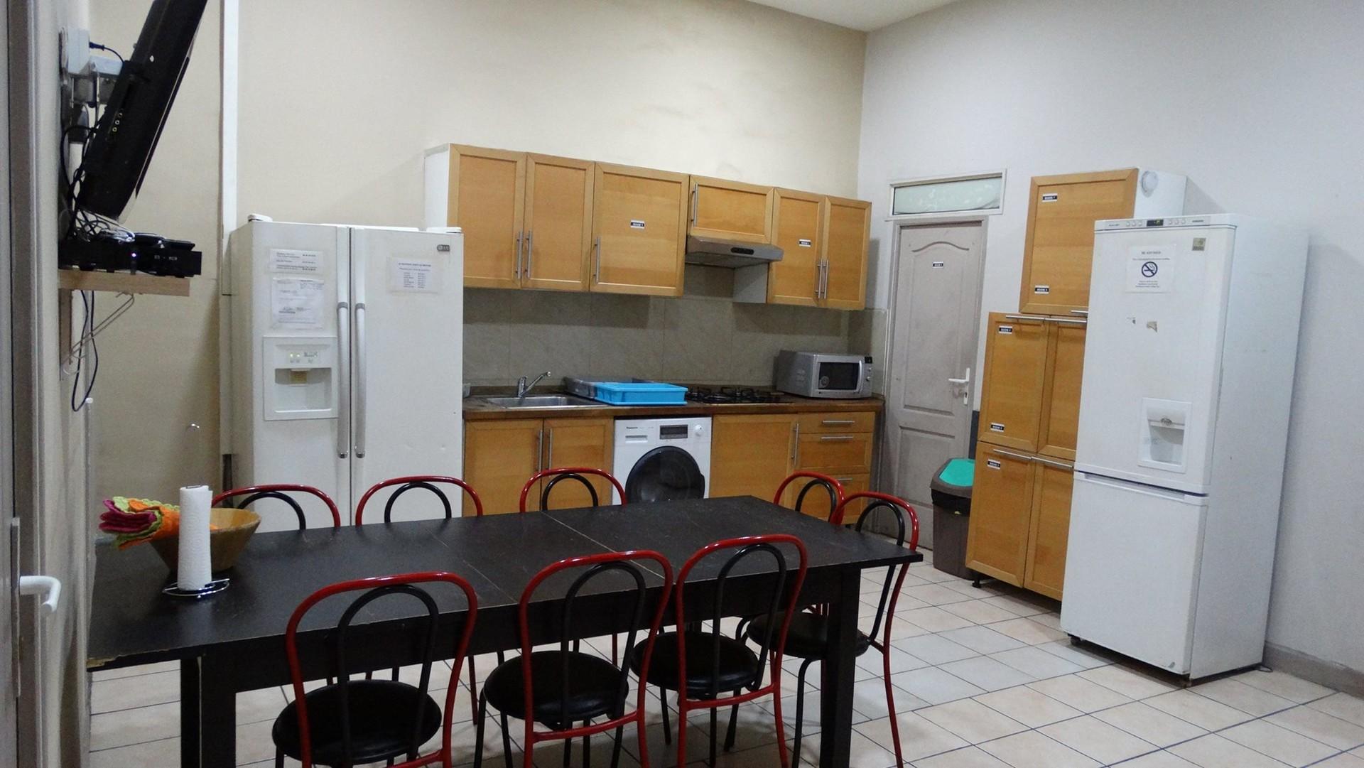 Student Apartment In Center City Marseille ...