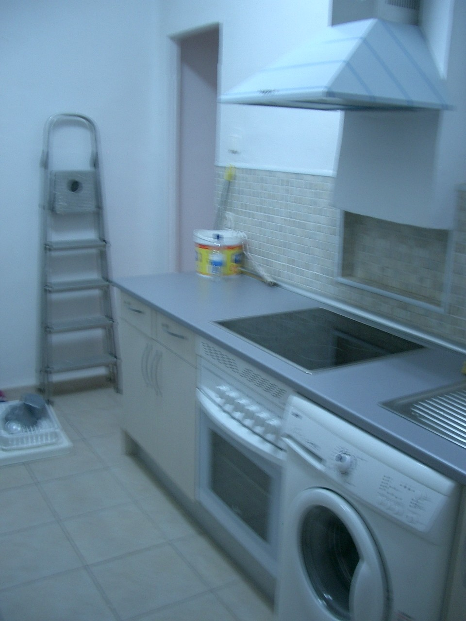 Student flat – Centre - Puerta del Angel metro station - 4 stops ...