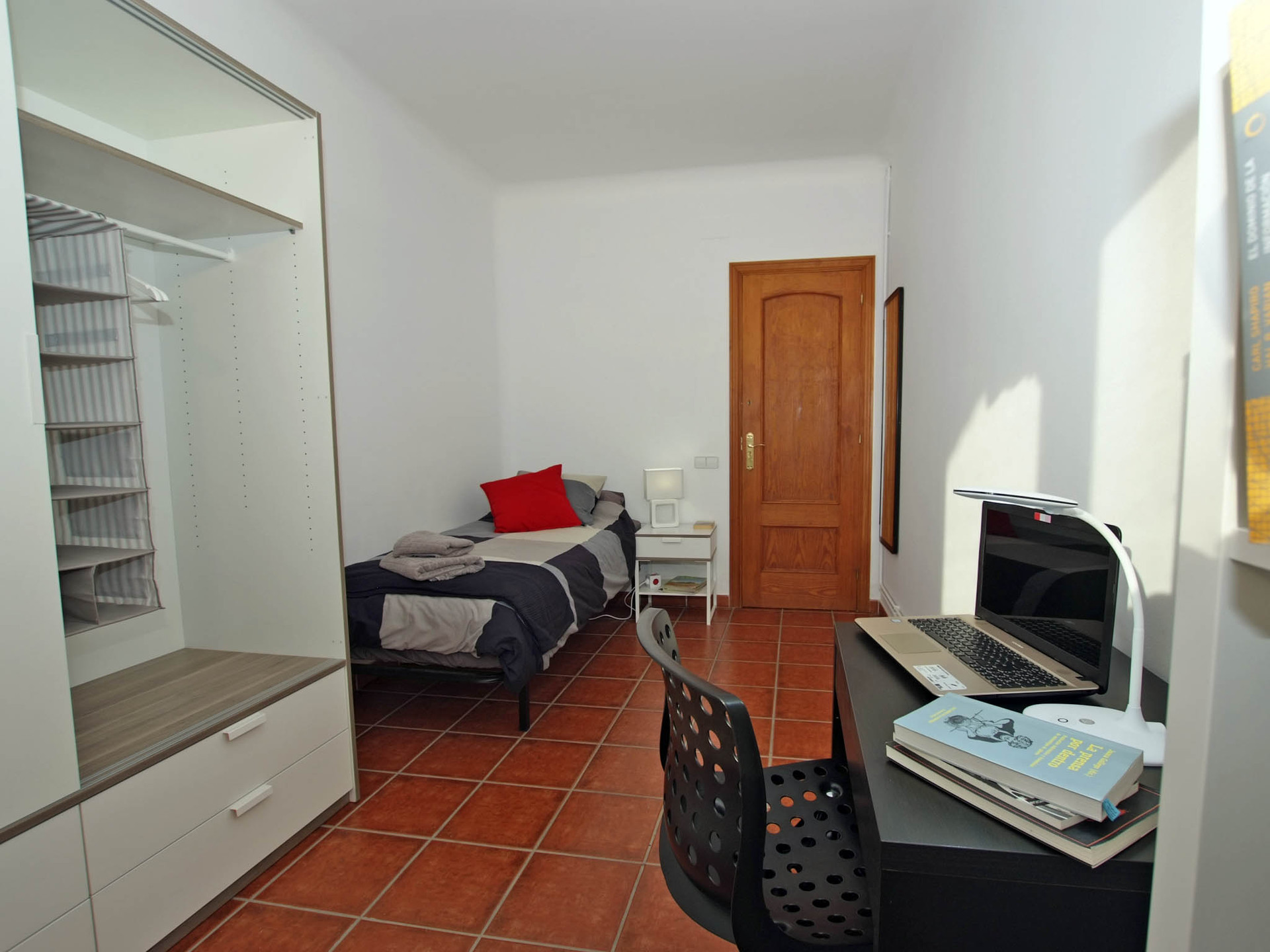 Student Residence - Single room