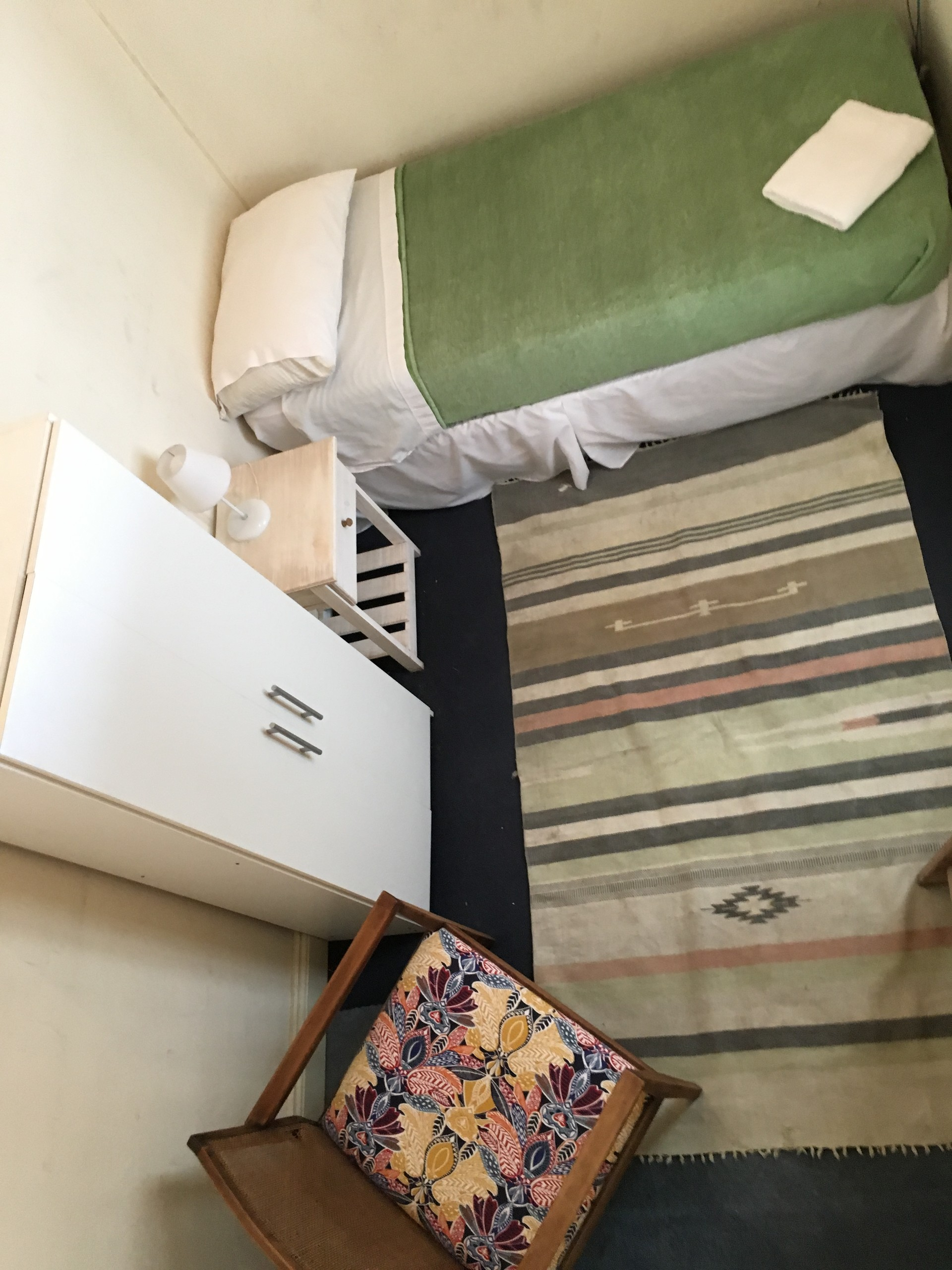 e0fd8923b58 STUDENT ROOM - Private fully equiped room in Recoleta. | Room for rent  Buenos Aires