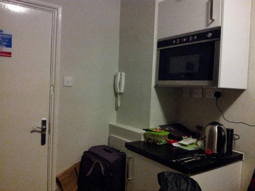 Birkbeck University Student Room
