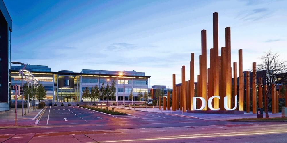 Studiare alla DCU