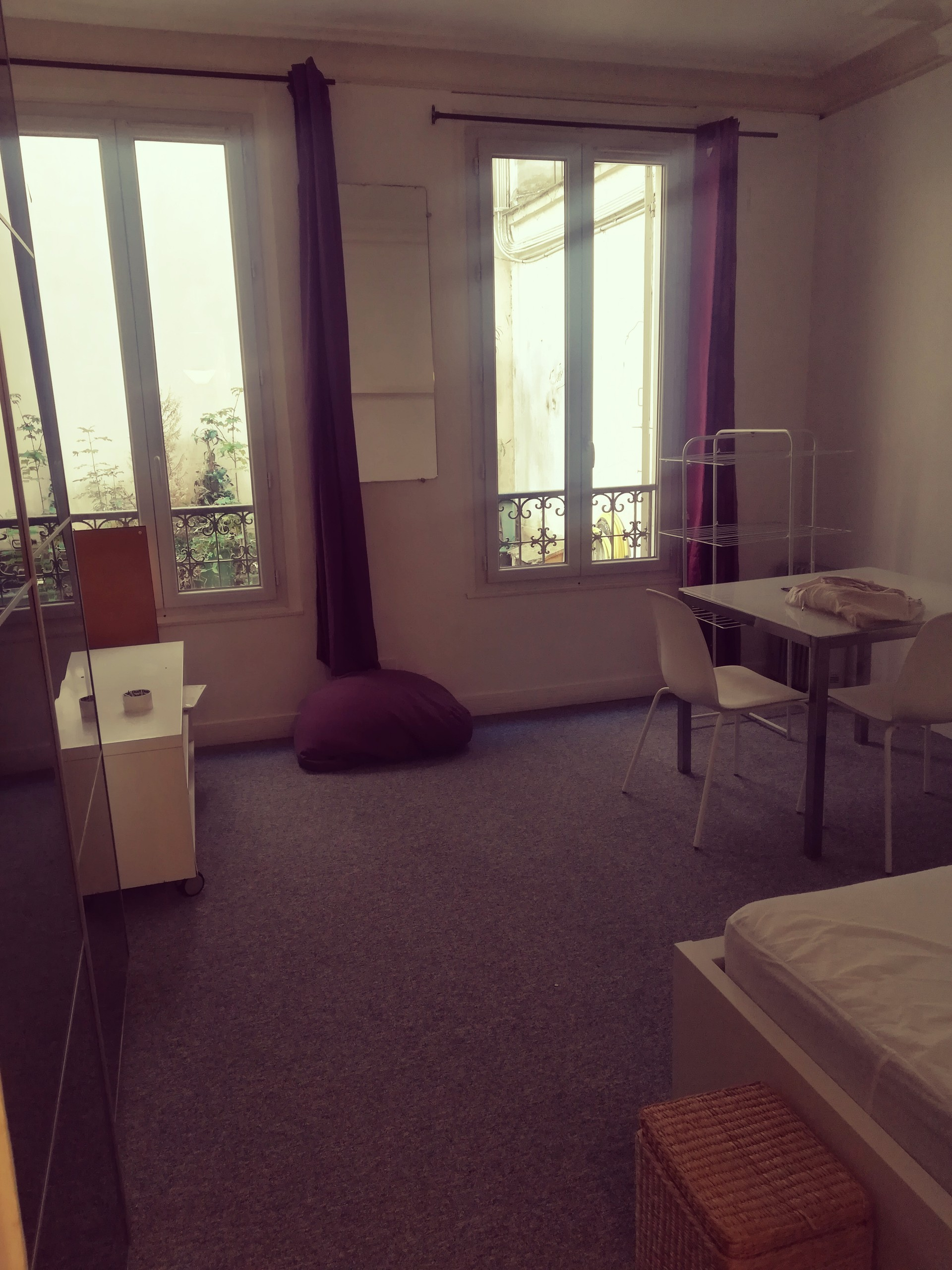 Studio 20M2 | Rent studios Paris