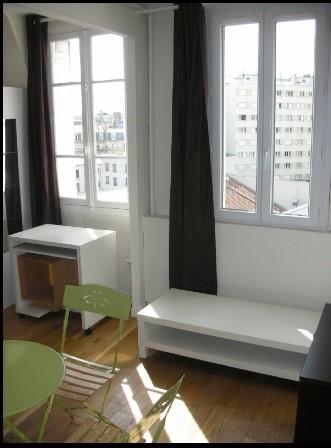 studio rue michel ange auteuil 18m2 rent studios paris. Black Bedroom Furniture Sets. Home Design Ideas