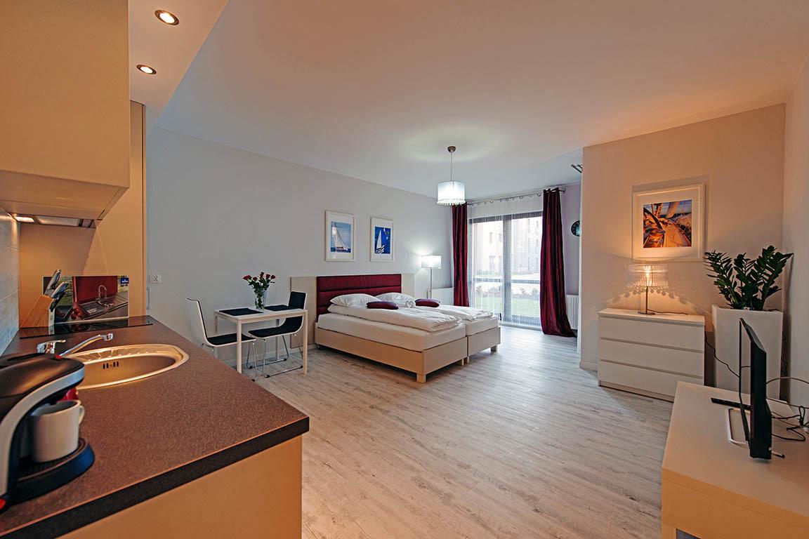 Studio Apartment A - Sopot | Flat rent Sopot