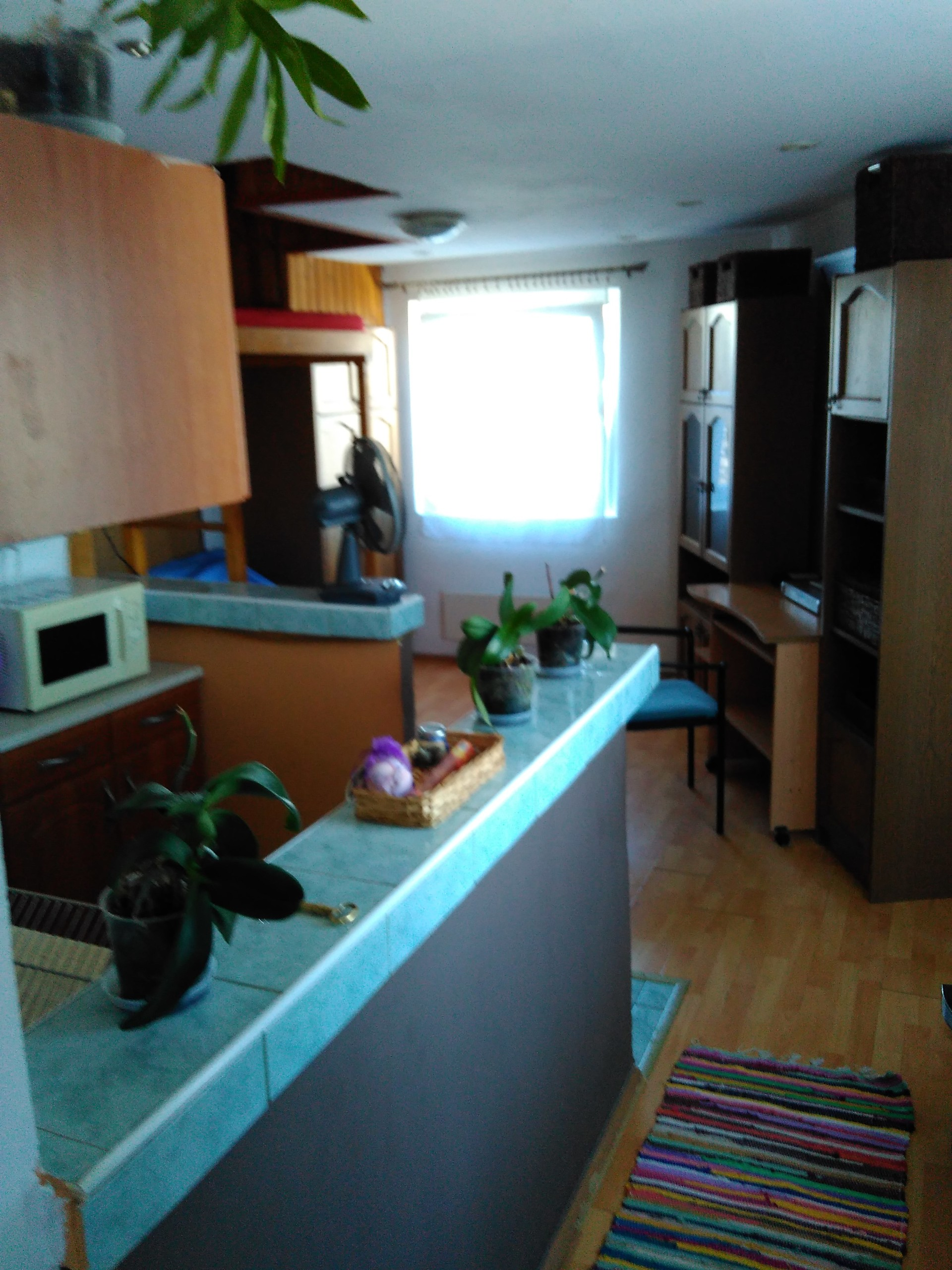 ... Studio Apartment To Rent In Budapest 8th District From 15 August ...