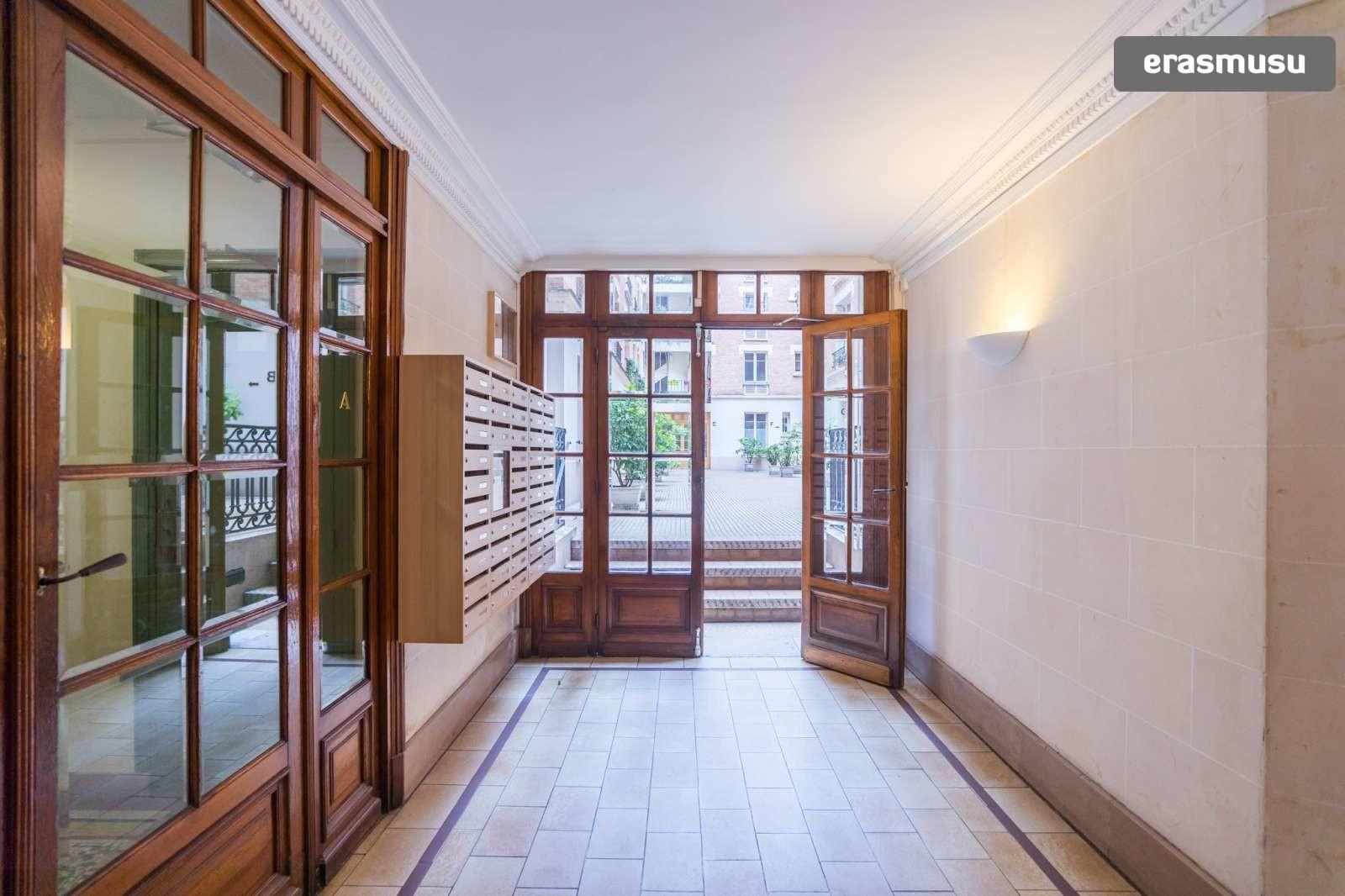 Studio Apartment For Rent In Reuilly Paris 12 Rent Studios Paris