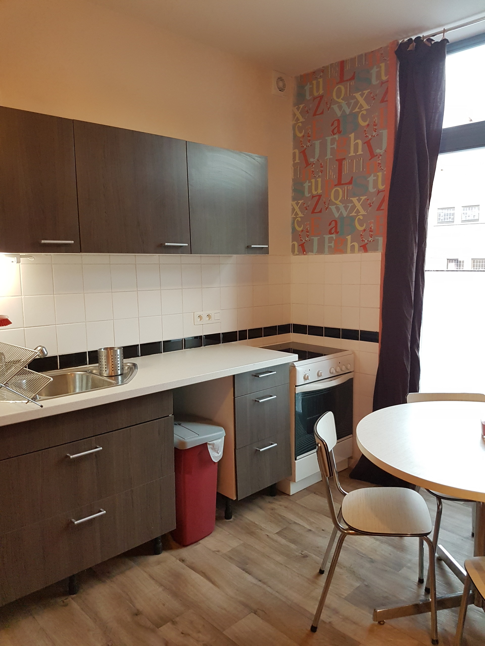 Salle De Bain Cuisine ~ studio cuisine quip salle de bain partager 2 location