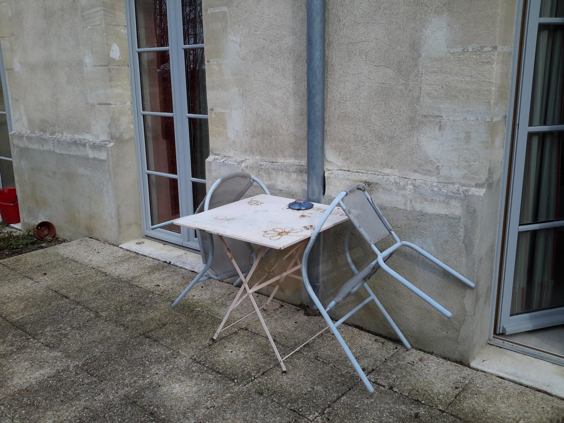 Studio de standing Poitiers hyper centre proche Garer TGV