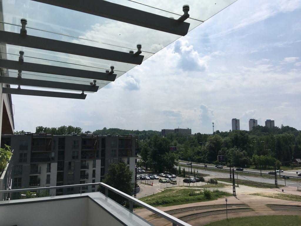 Studio flat 30m2 - Bieżanów ul. Górników