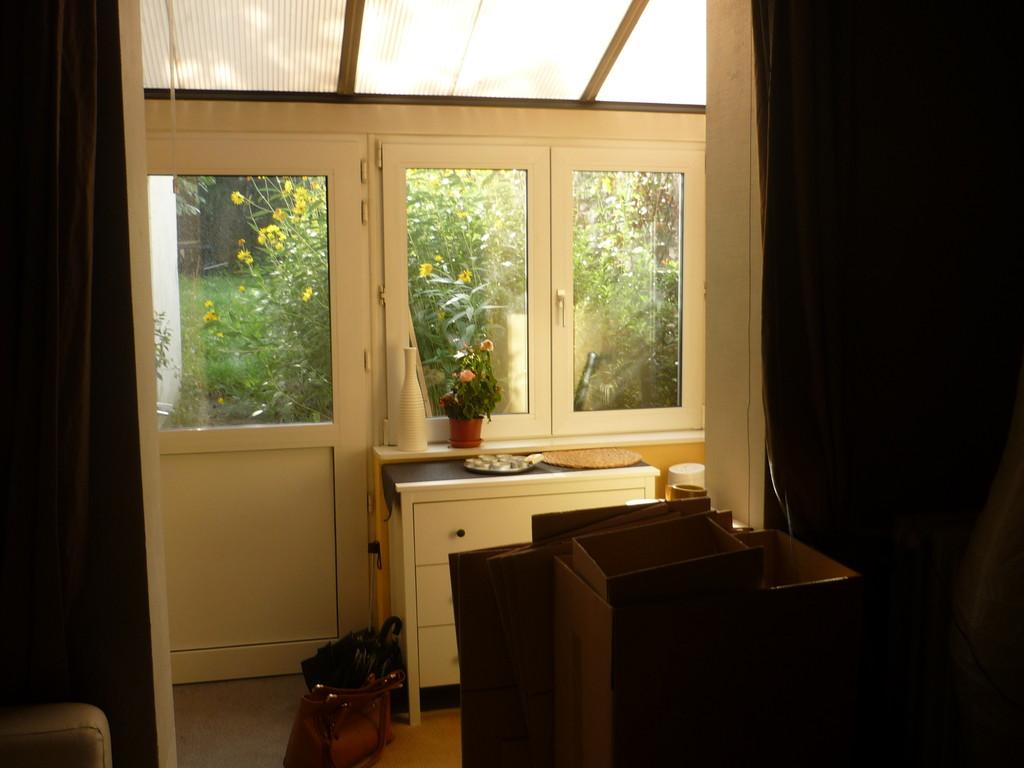 ... Studio Avec Jardin Dans Le Quartier étudiant Près De Lu0027ULB (Brux ...