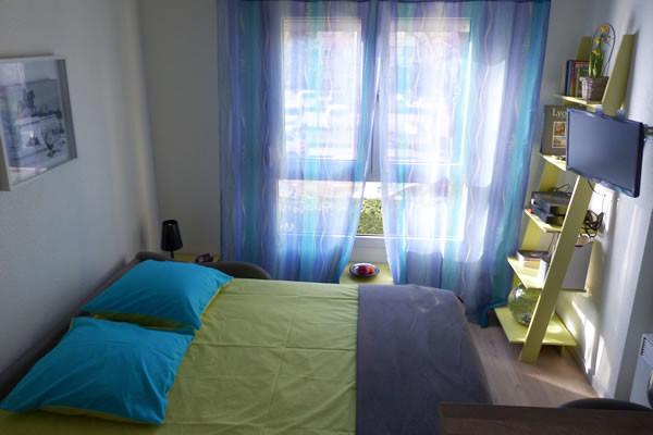 Studio For Rent In Lyon