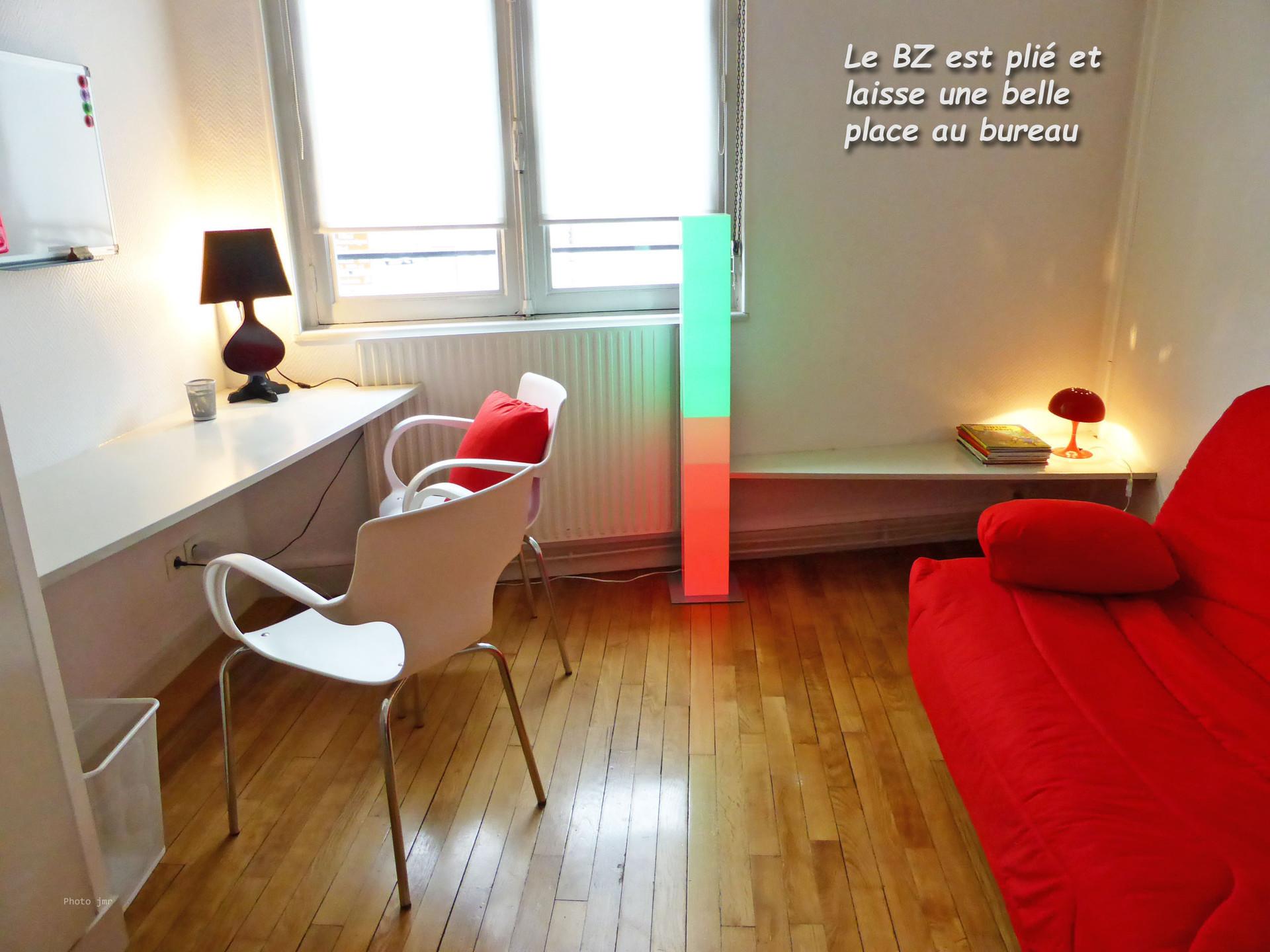 Studio Meubl Centre Troyes Gare Location Studio Troyes # Meuble Tv Pour Studio