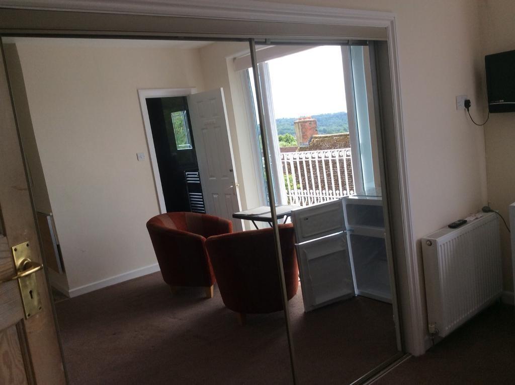 Studio Room in Patcham Brighton