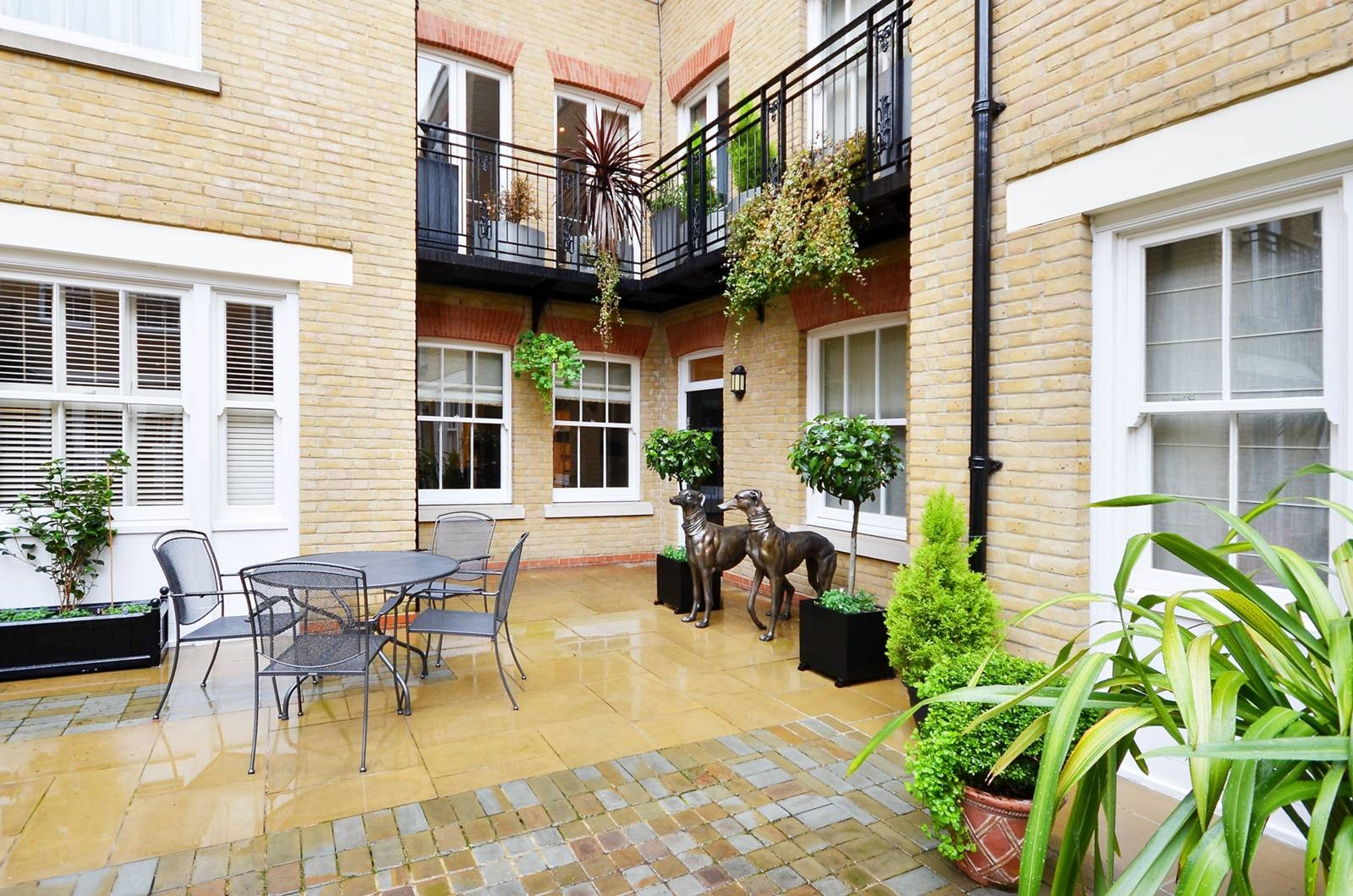 Stunning beautiful apartment in Central London | Flat rent ...